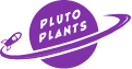 Pluto Plant